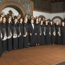 """Credo"" Chamber Choir, Kyiv"