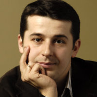 "Biography of Bogdan Plish, the conductor of ""Credo"" Chamber Choir"