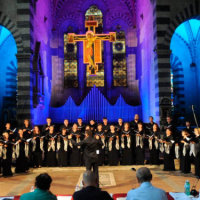 XXVth European Grand Prix for choral singing (Arezzo, Italy, 2013)