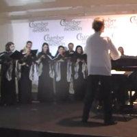 2012 – J. Brahms German Requiem