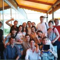 XXIV Міжнародний конкурс хорової музики (Хайнувка, Польща, 2005)