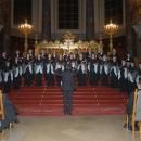 2006 р.- концерт в Berliner Dom
