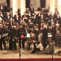 2010 р. – В. Бібік опера «Біг»