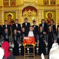 IV, V, VII Московський пасхальний фестиваль (Москва, Росія, 2005, 2006, 2008)
